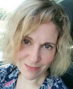 Meredith Lisa Jones Headshot}