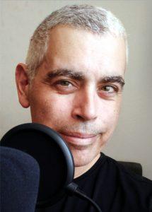 Tony LaRocca Headshot}